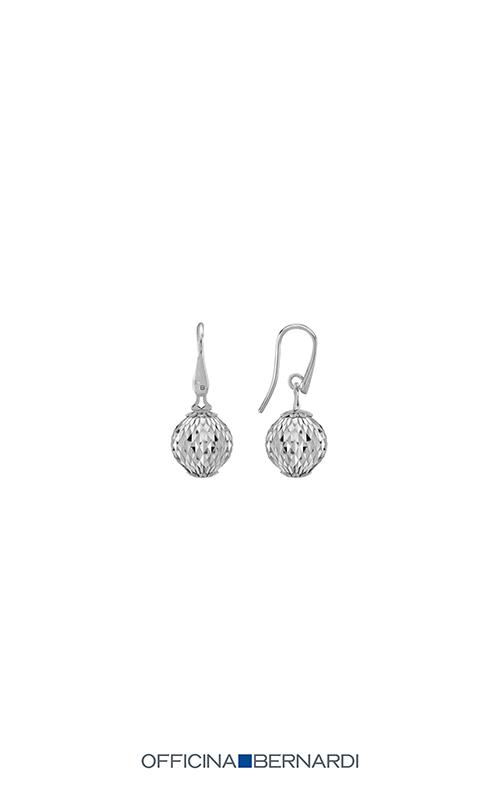 Officina Bernardi Cometa Earrings ORCME11W product image