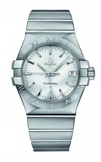 Omega Constellation 123.10.35.60.02.001