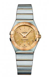 Omega Constellation	 123.20.27.60.08.001