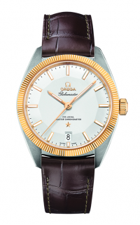 Omega Constellation	 130.23.39.21.02.001