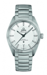 Omega Constellation	 130.30.39.21.02.001