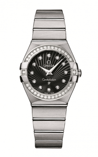 Omega Constellation	 123.15.27.60.51.001