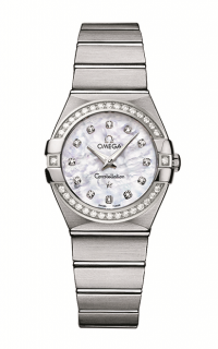 Omega Constellation	 123.15.27.60.55.001