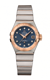 Omega Constellation	 123.20.27.20.53.001