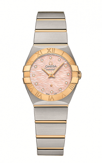 Omega Constellation	 123.20.24.60.57.004