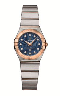 Omega Constellation	 123.20.24.60.53.001