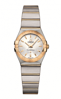 Omega Constellation	 123.20.24.60.02.002