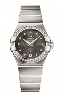 Omega Constellation	 123.15.27.20.57.003