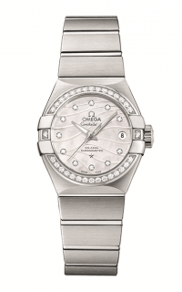 Omega Constellation	 123.15.27.20.55.002