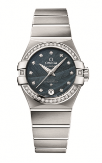 Omega Constellation	 123.15.27.20.53.001