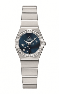 Omega Constellation	 123.15.24.60.03.001