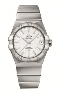 Omega Constellation 123.10.38.21.02.004