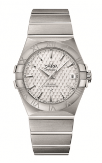 Omega Constellation 123.10.35.20.02.002