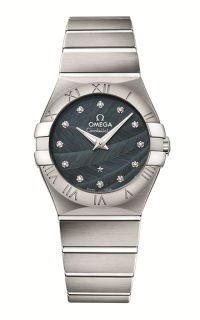 Omega Constellation	 123.10.27.60.53.001