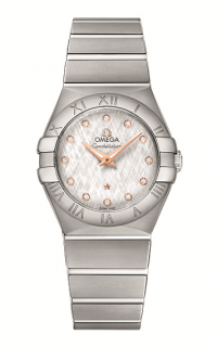 Omega Constellation	 123.10.27.60.52.001