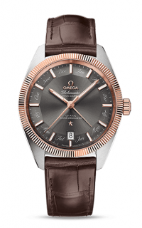Omega Constellation 130.23.41.22.06.001