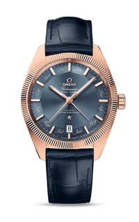 Omega Constellation 130.53.41.22.03.001