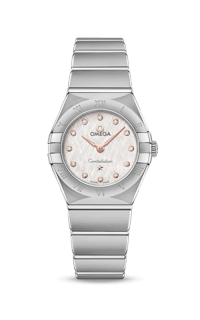 Omega Constellation	 131.10.25.60.52.001