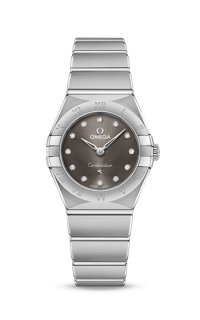 Omega Constellation	 131.10.25.60.56.001