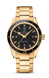 Omega Seamaster 233.60.41.21.01.002