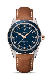 Omega Seamaster 233.62.41.21.03.001