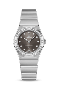 Omega Constellation	 131.15.28.60.52.001
