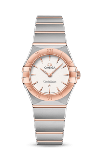 Omega Constellation	 131.20.25.60.02.001