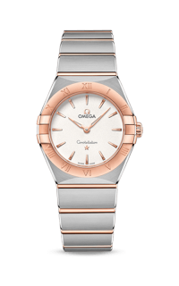 Omega Constellation	 131.20.28.60.02.001