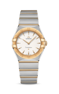Omega Constellation	 131.20.28.60.02.002
