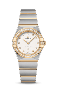 Omega Constellation	 131.25.25.60.52.002
