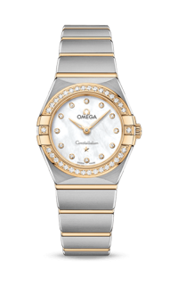 Omega Constellation	 131.25.25.60.55.002