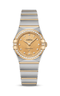 Omega Constellation	 131.25.25.60.58.001