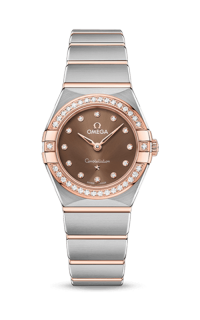 Omega Constellation	 131.25.25.60.63.001