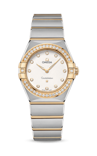 Omega Constellation	 131.25.28.60.52.002