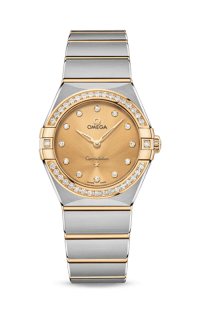 Omega Constellation	 131.25.28.60.58.001