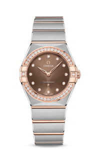 Omega Constellation	 131.25.28.60.63.001