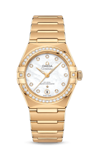 Omega Constellation	 131.55.29.20.55.002