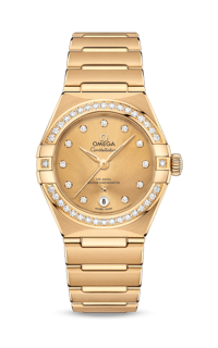 Omega Constellation	 131.55.29.20.58.001