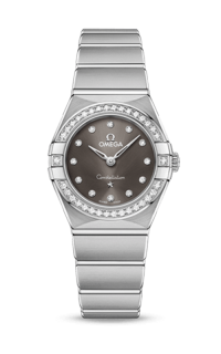 Omega Constellation	 131.15.25.60.56.001