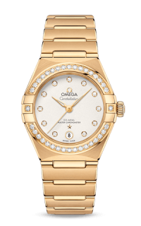 Omega Constellation	 131.55.29.20.52.002