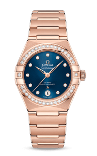 Omega Constellation	 131.55.29.20.53.001
