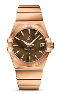 Omega Constellation 123.50.38.21.13.001