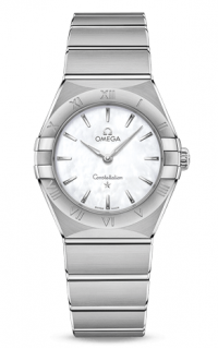 Omega Constellation	 131.10.28.60.05.001