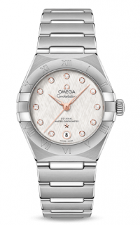 Omega Constellation	 131.10.29.20.52.001