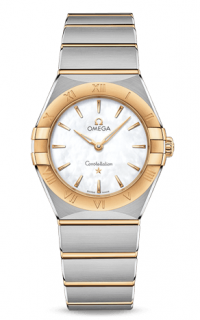 Omega Constellation	 131.20.28.60.05.002
