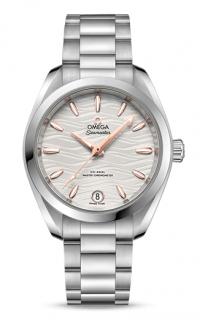 Omega Seamaster 220.10.34.20.02.001