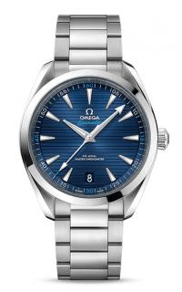 Omega Seamaster 220.10.41.21.03.001