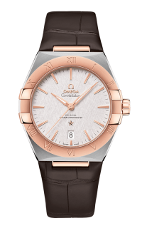 Omega Constellation	 131.23.39.20.02.001
