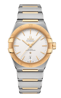 Omega Constellation	 131.20.39.20.02.002
