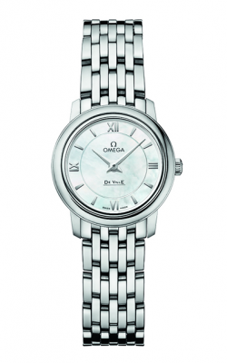 Omega De Ville Watch 424.10.24.60.05.001 product image